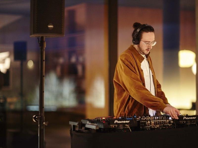 DJ für Business Events und Veranstaltungen